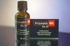 Nano Ceramic Prizmatic 9H Car Wax Cristall Glass Coating Detailing Paint Protect