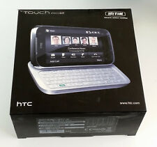 HTC TOUCH PRO 2 GSM UNLOCKED QWERTY KEYBOARD WINDOWS MOBILE PHONE.