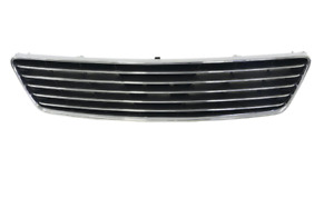 *NEW* RADIATOR FRONT TOP GRILLE (CHROME) for NISSAN MAXIMA A32 2/1995 - 11/1999