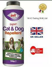 Doff Cat And Dog Repellent 700ml