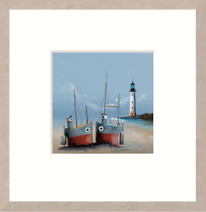GARY WALTON - LIGHTHOUSE COMPANIONS - IN STOCK FOR IMMEDIATE DISPATCH
