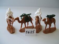 Armies In Plastic 5625 - Egyptian Camel Corps - Egypt & Sudan 1882 Summer Dress