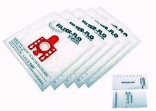 RICAMBI 4 Less Miele S518-1, S548, S6220 Sacchetti per aspirapolvere x 10 e filtri