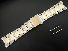 ORIS S/S Band strap Bracelet Ø45mm TT1 Williams F1 Chrono 07 82510 # 674 7659