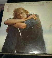 LIVINGSTON TAYLOR RECORD ALBUM OVER THE RAINBOW