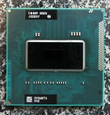 INTEL I7 2760QM  CPU SR02W 2.4G-3.5G/6M Free Shipping