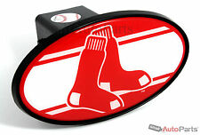 """BOSTON RED SOX MLB TOW HITCH COVER car/truck/suv trailer 2"""" receiver plug cap"""