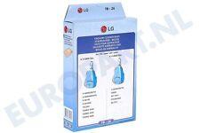LG TB-26 Vacuum Cleaner Bags V2600 V2620 Turbo 2500/2600/2800 5 paper bags