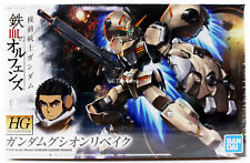 Gundam Iron-Blooded Orphans 1/144 HG IBO #013 Gundam Gusion Rebake Model Kit