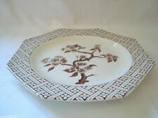 British Alfred Meakin Pottery Dinner Plates