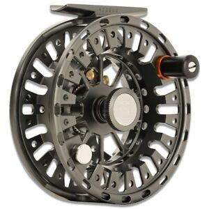 Hardy HBX Fly Reel Freshwater MADE IN ENGLAND