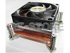 2U Fan for intel CPU Server xeon desktop socket LGA Copper heatsink cooler cooli