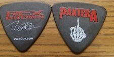 REX BROWN PANTERA Guitar Pick