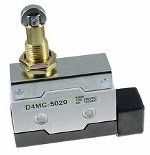 Roller Thread Actuator Micro Limit Switch SPDT 250VAC  10A