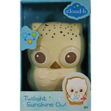 Cloud B Twilight Sunshine Owl Children Feel Secure And Comfortable