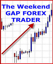 Trade the Forex Weekend Gap on an Automated basis with this MT4 Expert Advisor