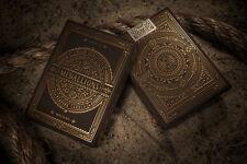 Medallions Deck by Theory 11 poker carte da gioco