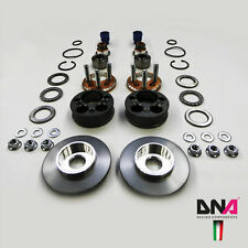 DNA RACING rimbalzo Top Kit di Montaggio per Fiat Grande Punto Abarth-PN: pc0286