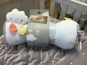 Mamas & Papas Dream Upon a Cloud Tummy Time Roll BRAND NEW £14.50