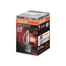OSRAM XENARC NIGHT BREAKER UNLIMITED D2S Xenon-Scheinwerferlampe 66240XNB, bis z