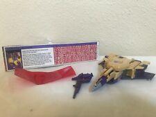 Transformers Bliztwing Decepticon