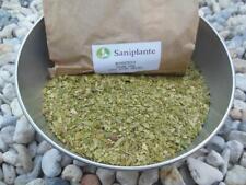 Busserole feuille en vrac- sachet de 100g pour tisane