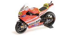 Ducati Desmosedici Gp 11.1 Valentino Rossi MotoGP 2011 1:12 Model MINICHAMPS