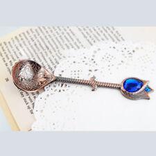 Vintage dessert spoon palace style coffee tea ice cream spoons Stainless Steel