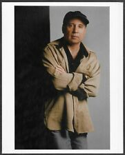 ~ Paul Simon Original 1990s Promo Portrait Photo w/ Photographer's Stamp