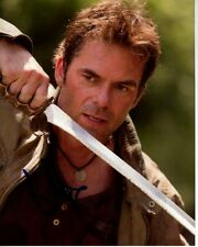 BILLY BURKE Signed Autographed REVOLUTION MILES MATHESON Photo