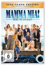 Mamma Mia! Here We Go Again NEU 22. November 2018 DVD