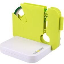 Food bag sealer Portable household small snack sealer,GREEN