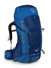 Osprey Sac À Dos Aether AG 70 L Neptune Blue