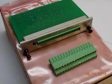 Veeder-Root TLS-350 4-Input Probe Thermistor Module 330725-001 with Warranty