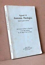 Appunti di anatomia patologica (apparato gastro-enterico) - Biancifiore - Galeno