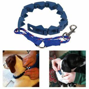 Pro Don Sullivan Perfect Dog Command Training Collar Choke Pets Prong Deco