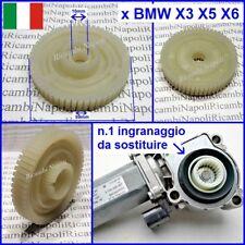 Ingranaggio x Riparazione Motorino Attuatore Ripartitore di coppia BMW X3 X5 X6