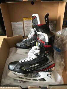 Bauer 2x Pro Ice Hockey Skates Size 7EE