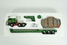 Corgi Heavy Haulage 1:50 Bowring ERF EC Series Low Loader w/ Load CC11909 NEW