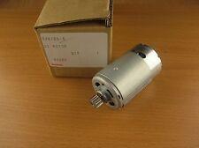 New Genuine Makita motor 629785-5 9,6V for 6226D