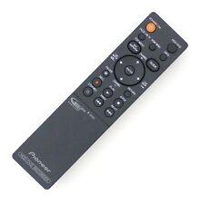PIONEER vxx3222 ORIGINALE HDD/DVD recorder dvr-lx60 telecomando/Remote NOS 4458