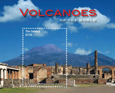 Gambia-2016-geology-volcanos of the world s/s