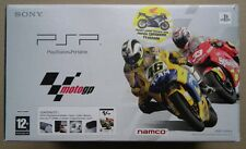 CONSOLE PORTABLE PSP 1004 K VALUE PACK NAMCO MOTO GP EDITION + MEMORY 4 GB SONY