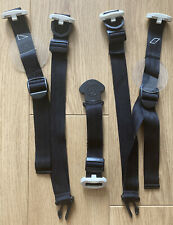 BUGABOO Bee Seat Harness Straps.