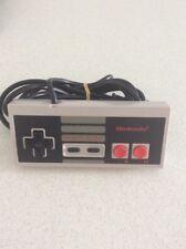 Original Nintendo NES Entertainment System Console Controller
