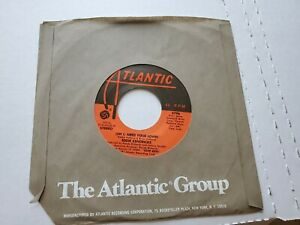 """EDDIE KENDRICKS - (Oh I) Need Your Lovin' / Looking For Love 1981 BOOGIE SOUL 7"""""""
