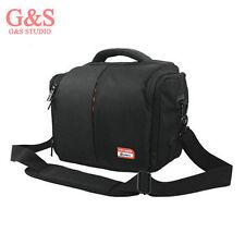 Camera Bag DSLR Camera Bag for Canon Nikon Sony L Size