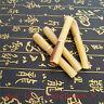 1 PCS Handmade Ox horn Cigarette holder Tobacco pipe Smoking Tool