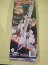 Vintage Estes STRIKEFIGHTER Flying Model Rocket Level 3-Never Opened #2015