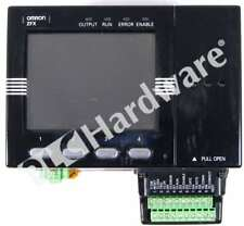 OMRON ZFX-C15 Smart Sensor Vision Sensor with built-in LCD monitor Qty